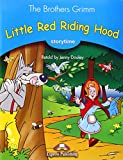 The Brothers Grimm Little Red Riding Hood Set with Multi-rom Pal (audio CD/DVD-rom)