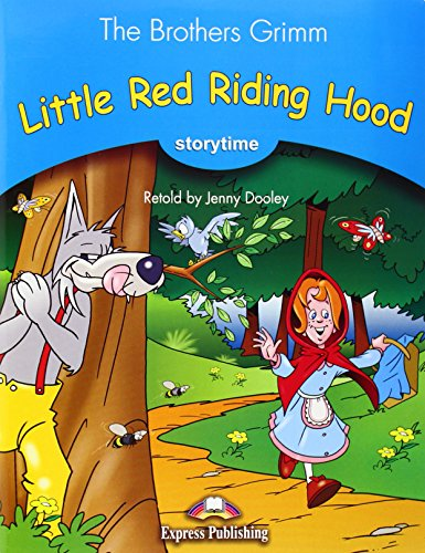 LITTLE RED RIDING HOOD Express Publishing