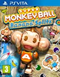 Super Monkey Ball Banana Splitz - PlayStation Vita