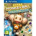 Super Monkey Ball: Banana Splitz - PlayStation Portable Standard Edition