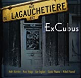 Lagauchetiere by Excubus