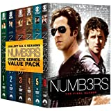Numb3rs: The Complete Series