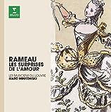Rameau : Les surprises de l'Amour, Suite en concert