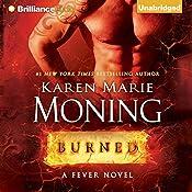Burned | [Karen Marie Moning]