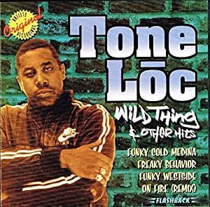 Tone-Lōc - Funky Cold Medina (Drums) - Ultimate-Guitar.Com