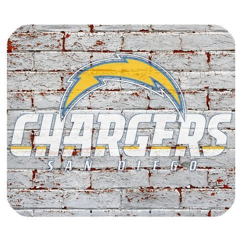 Custom-San-Diego-Chargers-Mouse-Pad-Gaming-Rectangle-Mousepad-CM-1611
