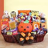 Extravaganza Halloween Gift Basket