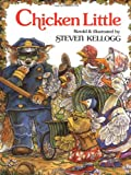 Chicken Little (0688070450) by Steven Kellogg