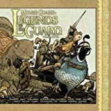 img - for Mouse Guard: Legends of the Guard v. 2 book / textbook / text book