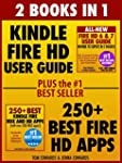 2 Books in 1: Kindle Fire HD User Gui...