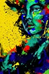 Maxwell Dickson Blue Eyed Girl Pop Art Giclee Canvas Art Print