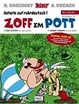 Asterix Mundart 15 Ruhrdeutsch I: Zof...