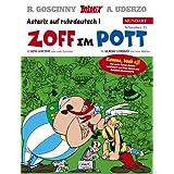 """Asterix Mundart 15 Ruhrdeutsch I: Zoff im Pottvon """"Ren� Goscinny"""""""