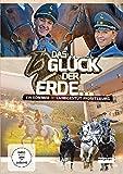 DVD Cover 'Das Glück der Erde - Ein Sommer auf dem Landgestüt Moritzburg