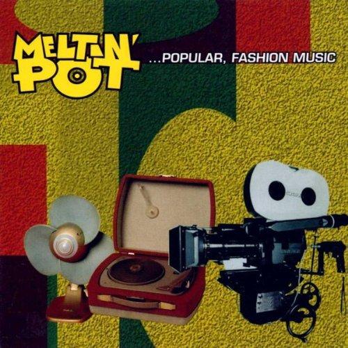 Meltin' Pot CD
