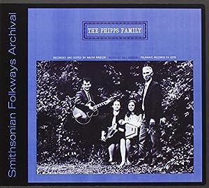 Phipps Family - Faith, Love and Tragedy