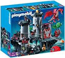 Big Sale Best Cheap Deals PLAYMOBIL Great Dragon Castle