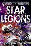 img - for The Eternal Fortress (Star Legions Book 6) book / textbook / text book