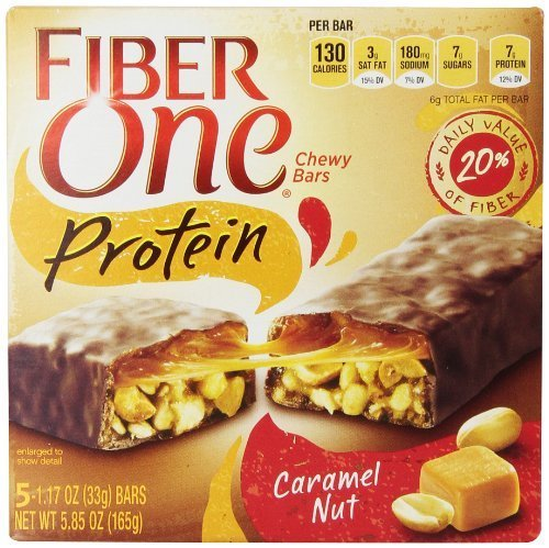 fiber-one-protein-chewy-bars-caramel-nut-585-ounce-by-fiber-one-snacks