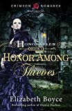 Honor Among Thieves (The Honorables)