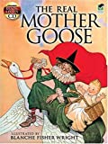 The Real Mother Goose: Includes a Read-and-Listen CD (Read & Listen CD Storybooks)