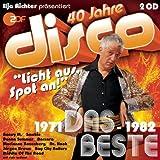 40 Jahre Disco Best of