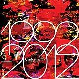 Anthology 1992-2012by Underworld