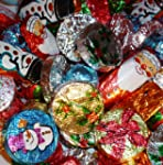 Christmas Festive Chocolate Foils 500...