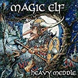 Heavy Meddle by Magic Elf