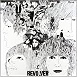 Revolver (Remastered) [180g Vinyl LP]