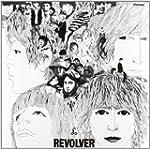 Revolver (Remastered) [180g Vinyl LP]