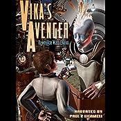 Vika's Avenger | [Lawrence Watt-Evans]