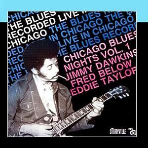 Chicago Blues Nights Vol. 1