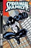 img - for Spider-Man Family, Vol. 1: Back in Black (v. 1) by Sean McKeever (2007-09-19) book / textbook / text book