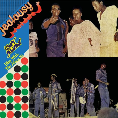 Jealousy [Vinyl] (Gems Of Jealousy compare prices)