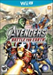 Marvel Avengers Battle for Earth - Tr...