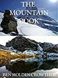 The Mountain Book (HC Picture Books 26)