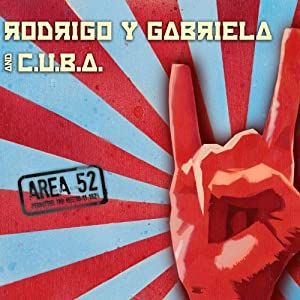 Area 52 (CD+DVD) from ATO RECORDS / RED