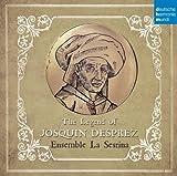 The Legend of JosquinDesprez