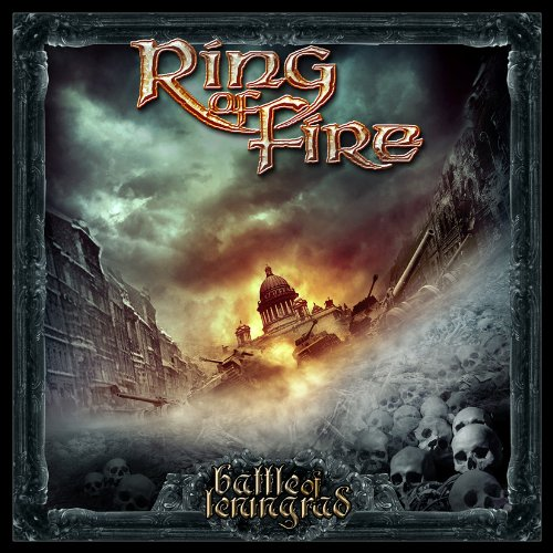 Ring Of Fire-Battle Of Leningrad-2014-PMS Download