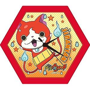 82ピース ジグソーパズル JIGSAW CLOCK mini 妖怪ウォッチ ジバニャン