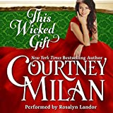 This Wicked Gift: A Carhart Series Novella