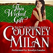 This Wicked Gift: A Carhart Series Novella | [Courtney Milan]