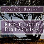 Red Cloud Pistachios | David J. Heslop