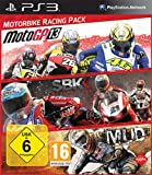 Motorbike Racing Pack (Moto GP 13 / SBK Generations / MUD: FIM Motocross World Championship)