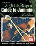 img - for Mel Bay A Fiddle Player's Guide to Jamming book / textbook / text book