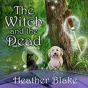 The Witch and the Dead Audiobook