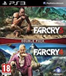 Compilaci�n: Far Cry 3 + Far Cry 4
