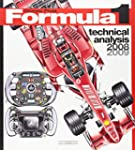 Formula 1 Technical Analysis 2008-2009