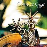 2015 Cowboy Gear Wall Calendar